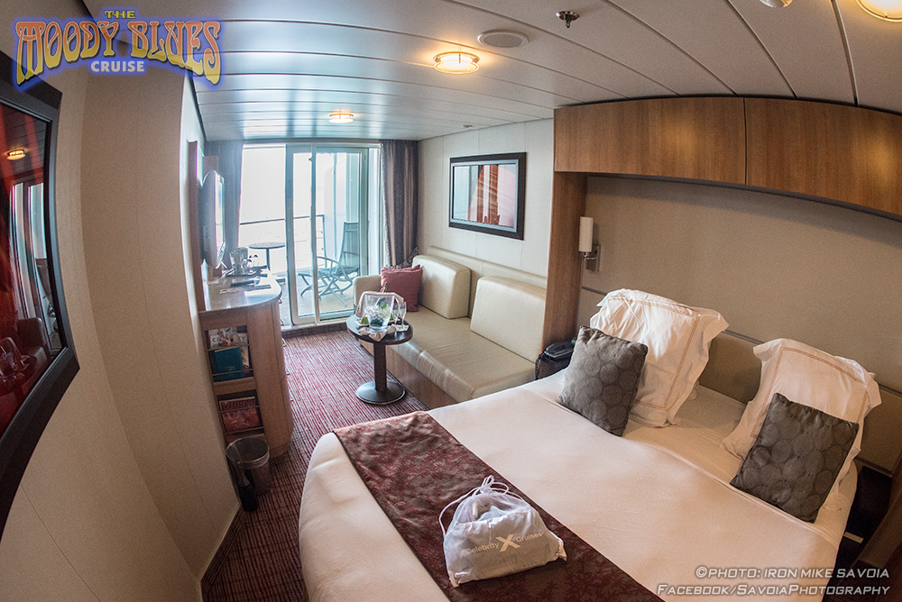 Eclipse stateroom