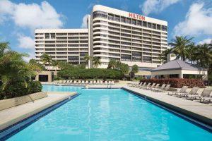 Hilton Miami